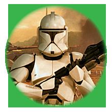 Солдат-клон (clone trooper)