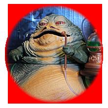 Джабба Хатт (Jabba the hutt)
