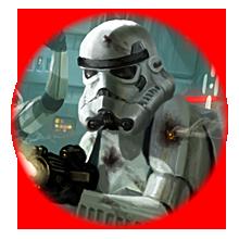 Штурмовик (storm trooper)