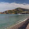 Альбир, прогулка вдоль моря