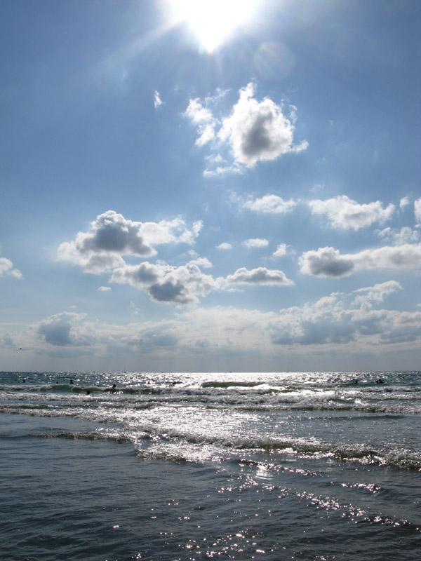 Анапа, Черное море