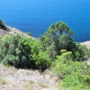Анапа, вид на Сукко с горы