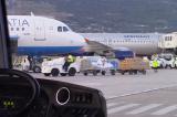 Хорватия, аэропорт Сплита