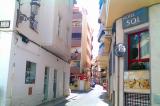 Бенидорм, прогулка по городу
