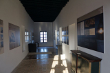 Альбир, музей внутри маяка в Сьерра Хелада (Serra Gelada)