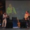 Группа Чайф, концерт в Калуге 28 мая 2007 года. Фото из нашего личного архива.