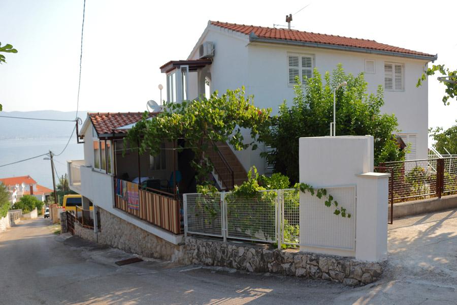 Наш дом в Слатине, улица Rovci