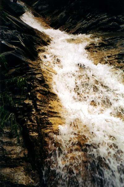 Экскурсия по Гебиусским водопадам