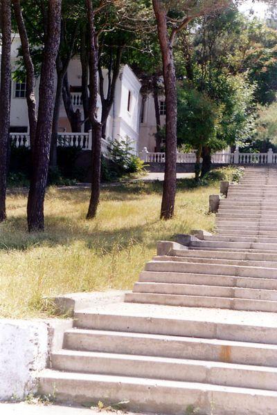Дом-музей В.Г. Короленко в Джанхоте