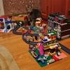 Brick и Lego
