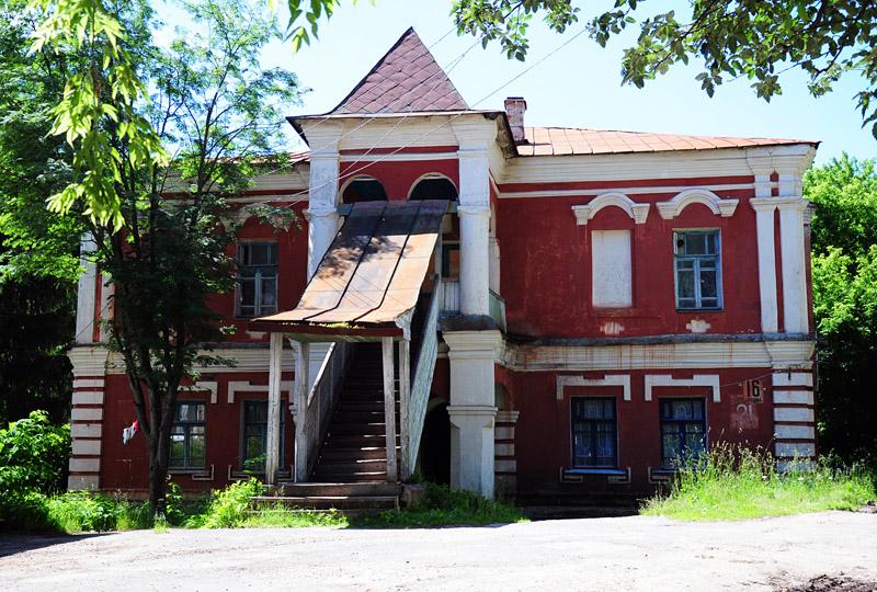 Калуга
