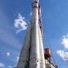 Калуга, ракета «Восток»