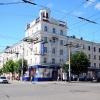 Калуга, перекресток улиц Кирова и Московская