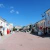Калуга, Театральная улица