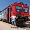 Пригородный поезд Сплит-Каштел Старый-Сплит
