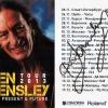 Ken Hensley (ex-Uriah Heep) в Калуге, 30.11.2013