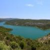 Экскурсия в НП Крка: река Крка