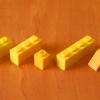 Кубики Lego, Brick, Sluban, Ausini, Bela