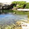Остров Локрум, озеро Мертвое море