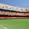 Валенсия, стадион Месталья / Estadio De Mestalla