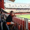 Валенсия, стадион Месталья / Estadio De Mestalla