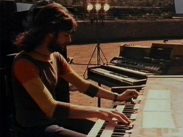 Группа Pink Floyd