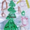 Новогодняя елка и подарки
