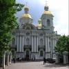 Санкт-Петербург, Николо-Богоявленский Морской собор