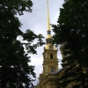 Санкт-Петербург, Петропавловский собор