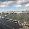Санкт-Петербург, вид из окна Эрмитажа