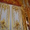 Царское Село, экскурсия по Екатерининскому дворцу - янтарная комната