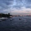 Белые ночи Санкт-Петербурга - Нева