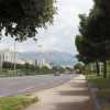 Прогулка по Сплиту: современная часть города