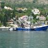 Порт Сребрено