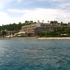 Купари со стороны моря
