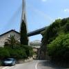 Дубровник, мост в районе Нового порта
