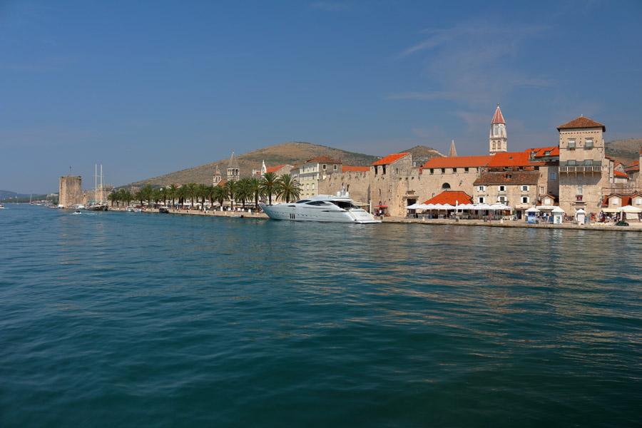 Хорватия, Трогир