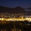 Ночной Трогир