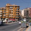 Вильяхойоса, прогулка по городу