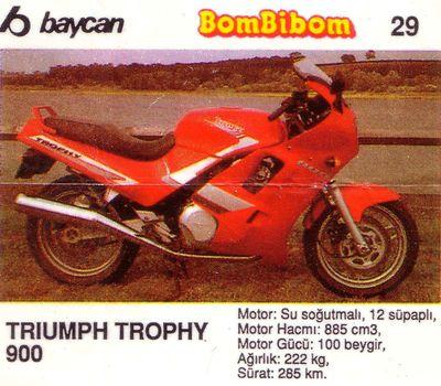 Вкладыш от жевательной резинки BomBibom (БомБиБом).