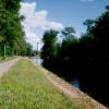 Вышний Волочек, часть центрального канала
