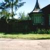 Вышний Волочек, старинный частный дом