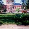 Здание вышневолоцкого драматического театра