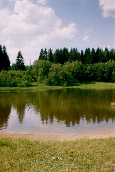 Вышневолоцкий район, Серебряники
