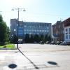Вышний Волочек, здание администрации