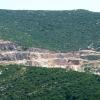 Хорватия, панорамы с крепости Клис