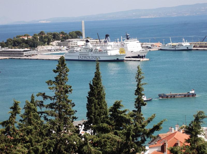 Хорватия, Сплит