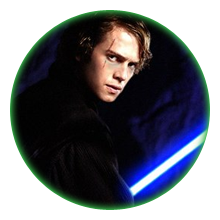 Энакин Скайуокер (Anakin Skywalker)