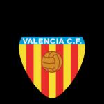 Эмблема ФК Валенсия